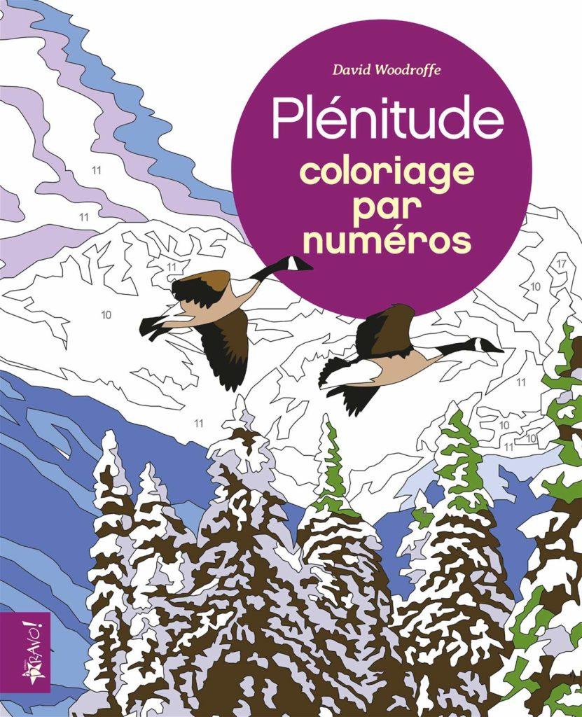 Plénitude : Coloriage par numéros