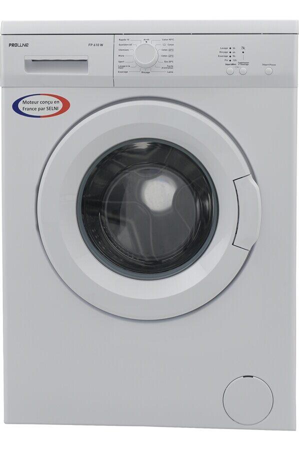 lave linge pas cher à moins de 200 euro